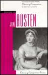 Readings on Jane Austen (Greenhaven Press Literary Companion to British Authors)