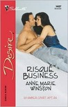 Risque Business (20 Amber Court #4)