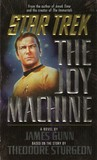 The Joy Machine (Star Trek, #80)