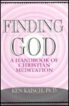 Finding God by Ken Kaisch