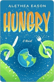 Hungry by Alethea Eason