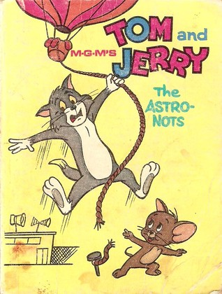 M-G-M's Tom and Jerry: The Astro-Nots