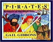 Pirates: Robbers of the High Seas