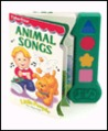 Animal Songs (Fisher-Price Little People Play-a-Song)