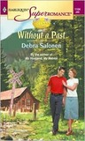 Without a Past (Those Sullivan Sisters, #2) (Harlequin Superromance, #1104)