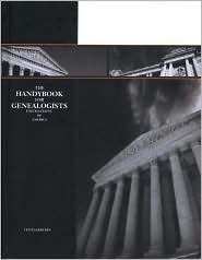 The Handybook for Genealogists : United States of America (10th Edition)