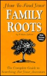 How to Find Your Family Roots