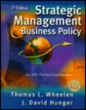 Strategic Management and Business Policy: Entering 21st Century Global Society