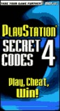 Playstation Secret Codes