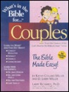 What's in the Bible for ... Couples