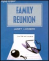 Family Reunion (Double Fastback Mystery)