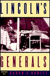 Lincoln's Generals by Gabor S. Boritt
