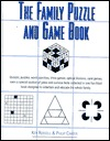 Family Puzzle and Game Book