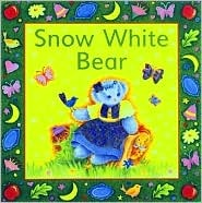 Snow White Bear