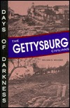 Download free Days of Darkness: The Gettysburg Civilians by William G. Williams PDF