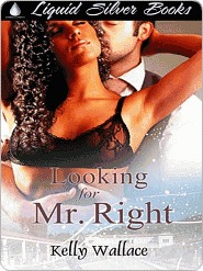 Looking For Mr. Right by Kelly Wallace