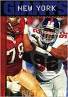 The History of the New York Giants