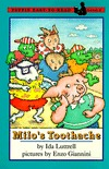Milo's Toothache by Ida Luttrell