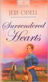 Surrendered Heart by Jeri Odell