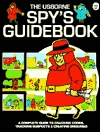 The Usborne Spy's Guidebook by Lesley Sims