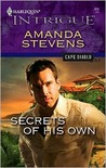 Secrets of His Own (Cape Diablo #1)