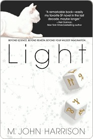 Light Light Light by M. John Harrison