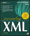 Presenting XML by Richard Light