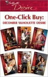 One-Click Buy: December 2008 Silhouette Desire