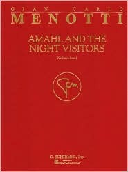 Amahl and the Night Visitors: Full Score