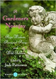 A Gardener's Nosegay by Jude Patterson
