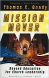 Mission Mover: Beyond Education for Church Leadership