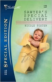 Sawyer's Special Delivery