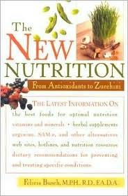The New Nutrition: From Antioxidants to Zucchini