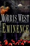 Eminence by Morris L. West