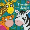 Curious Creatures: Thunder In The Jungle