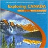 Exploring Canada with the Five Themes of Geography