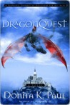 DragonQuest (DragonKeeper Chronicles, #2)