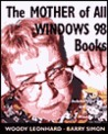 The Mother of All Windows 98 Books