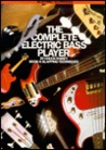 The Complete Electric Bass Player Book 4
