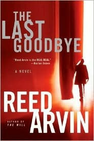 Download for free Last Goodbye by Reed Arvin RTF