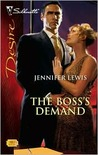 The Boss's Demand by Jennifer Lewis