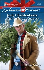 The Christmas Cowboy by Judy Christenberry