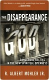 Disappearance of God