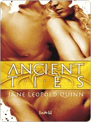 Ancient Ties by Jane Leopold Quinn