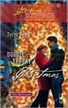Double Threat Christmas (Steeple Hill Love Inspired Suspense #127) (The McClains, #4)