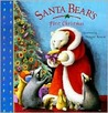 Santa Bear's First Christmas