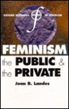 Feminism, the Public, and the Private