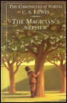 The Magician's Nephew (Thorndike Young Adult)