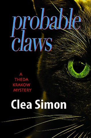 Probable Claws (Theda Krakow Mystery #4)