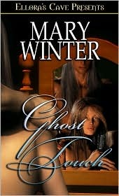 Ghost Touch by Mary Winter